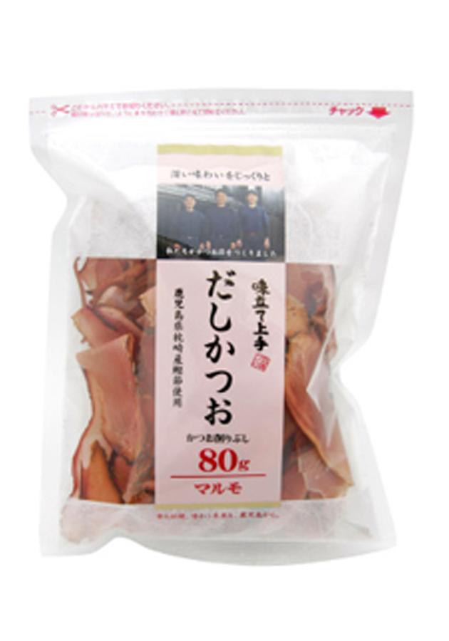 柴魚片(荒節厚削) 1